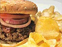 Junk food: could be given red light in new scheme