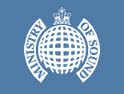 Ministry of Sound: plans to extand into retail