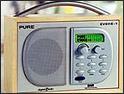 Radio: running three audiometer tests