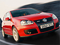 Golf GTI: mail campaign