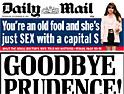 Daily Mail: small profit rise