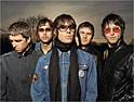 Oasis: one of the many great Manchester band