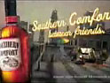 Southern Comfort ad
