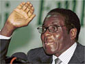 Mugabe: banned media from cricket tour