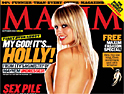 Maxim: poker offer to readers