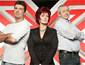 'The X Factor': gets a second series
