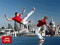 BBC and Sky: licence winners