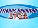 Freinds Reunited: Ask Jeeves selected as search partner