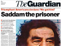 The Guardian: government criticised