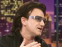 Bono: taking over at 'Today' as guest editor