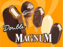 Magnum: backing with £6.5m promotional spend