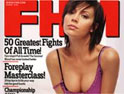 FHM: site users offered '10 of the best'