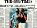The Times: extending reach of compact edition
