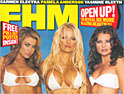 FHM: US ad page increase