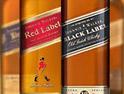 Johnnie Walker: Diageo whisky
