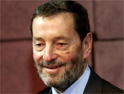 Blunkett: Hoggart named as 'love rival'