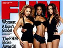FHM: racing driver deal with Vauxhall