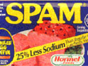 Spam: under threat from Virginia law