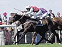 Horseracing: TV deal blow