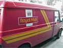 Royal Mail: marketing restructure