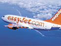 EasyJet: tops the poll