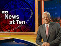 'News at Ten': on the move