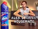 Alex: Big break