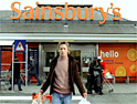 Sainsbury's: Oliver's future as spokesman uncertain