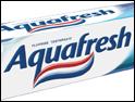 Aquafresh: Joshua wins account