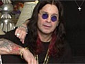 Ozzy: playing with Black Sabbath at Download