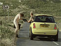 Mini: ad cleared by Ofcom