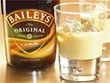 Baileys: new ad set in zero-gravity bar
