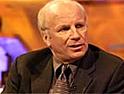 Dyke: talks with ITV's Sir Peter Burt