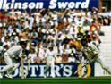 Brooks: Cricket success