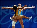 Trojan: award-winning 'Sex Olympics' campaign
