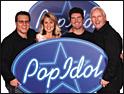 'Pop Idol': up aginst 'Fame Academy'