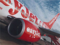Easyjet: top airline site