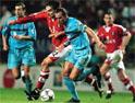 Football: strengthens Sky offering