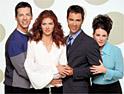 'Will & Grace': new series on LivingTV