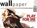 Wallpaper: new publisher on board