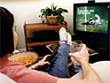 Communications bill: threat to ITV value