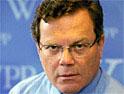 Sir Martin: advertisers seeking 'war clauses'