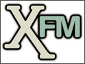 Xfm: sole outlet for ads