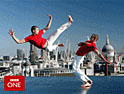 BBC One: to stay on Sky satellite