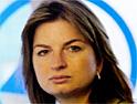 Stenner: offering support to businesswomen