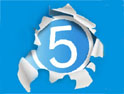 Channel 5: leading the TV recovery