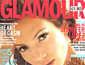 Glamour: still on top