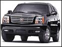 Cadillac: GM marque