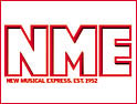 NME's new logo
