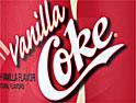Vanilla Coke: dairy brands on the way